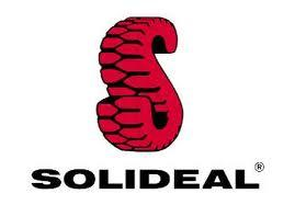 Solideal Tires